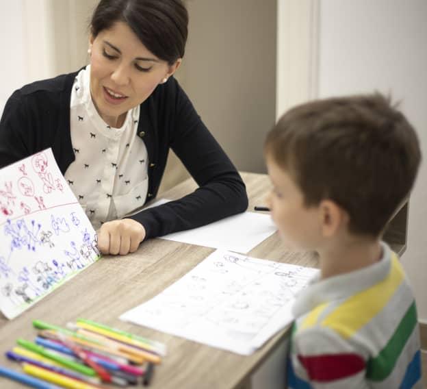 The Best Online Bachelor's in Child Development