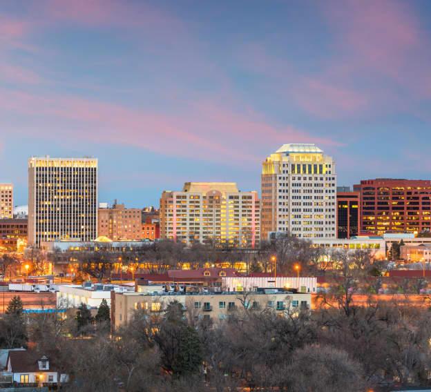 Jobs in Colorado Springs