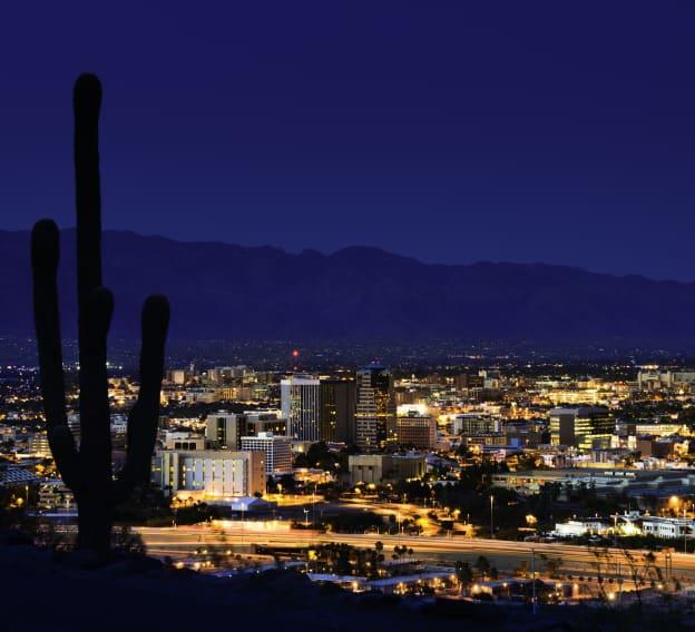 Jobs in Tucson