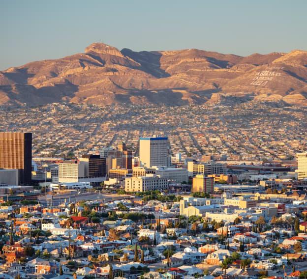 Jobs in El Paso