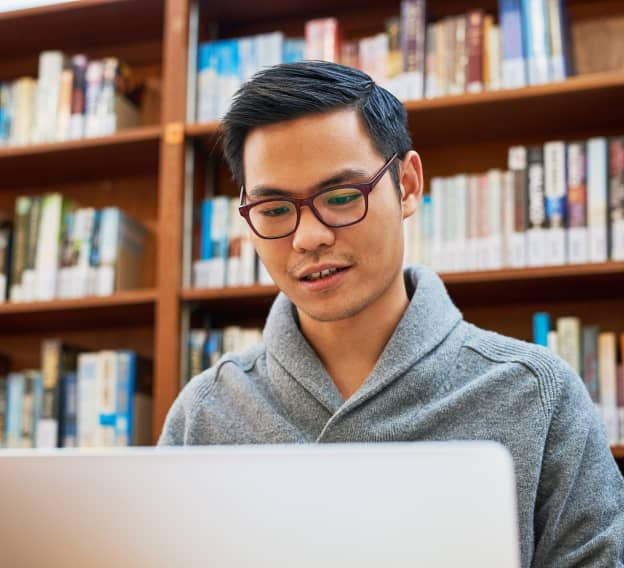 What University Libraries Can Do For You