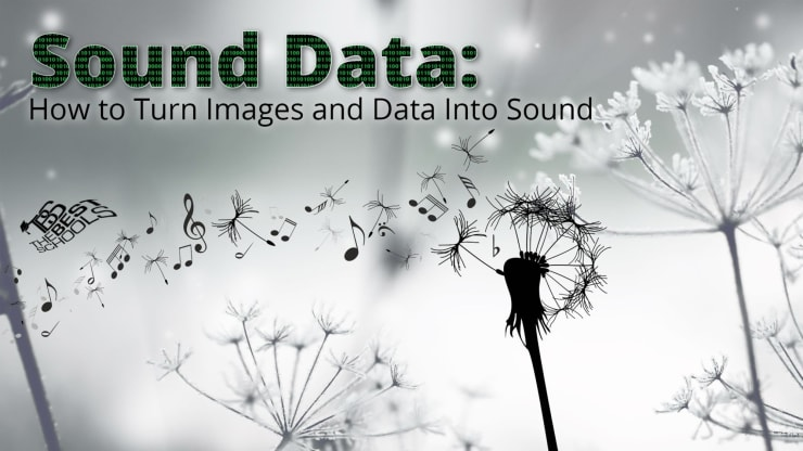Sound Data: How to Turn Images & Data into Sound | The Quad Magazine