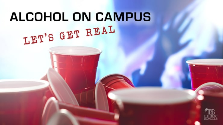 Alcohol On Campus: Let's Get Real   The Quad Magazine