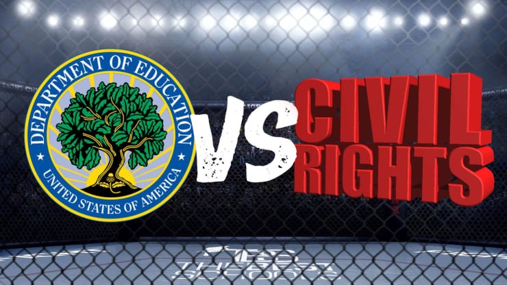 Education Department Civil Rights >> The Department Of Education Vs Civil Rights The Quad Magazine