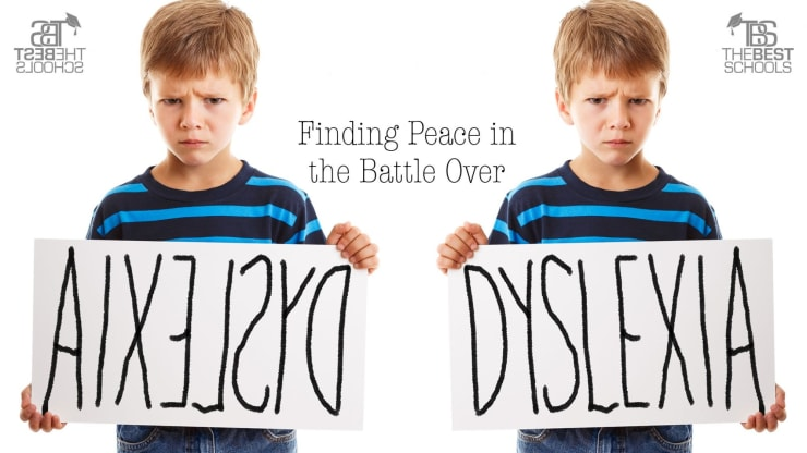 Predicting Dyslexia Even Before >> Finding Peace In The Battle Over Dyslexia The Quad Magazine