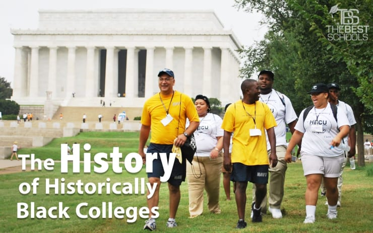 The History of Historically Black Colleges | The Quad Magazine