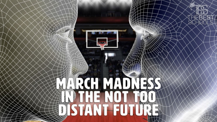 March Madness in the Not Too Distant Future | The Quad Magazine
