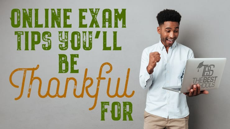 Online Exam Tips You'll Be Thankful For | The Quad Magazine