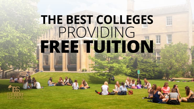 Top Universities In Usa >> The Best Colleges Providing Free Tuition The Quad Magazine