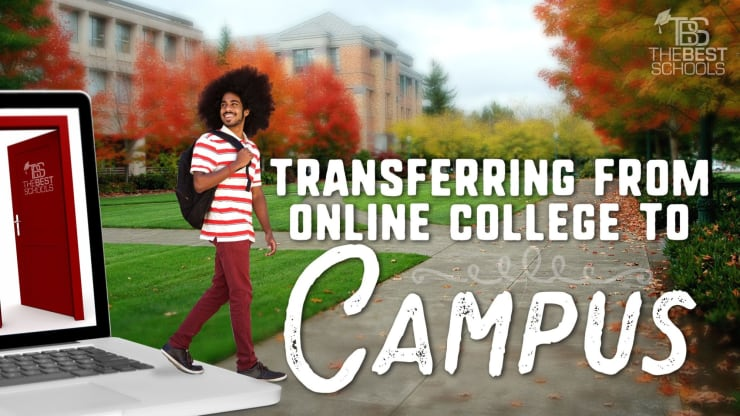 Transferring from Online College to Campus | The Quad Magazine