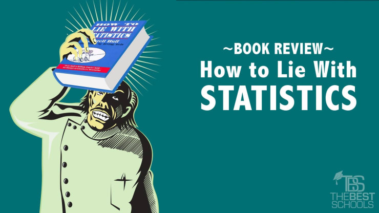 How to Lie With Statistics by Darrell Huff — A Review | The