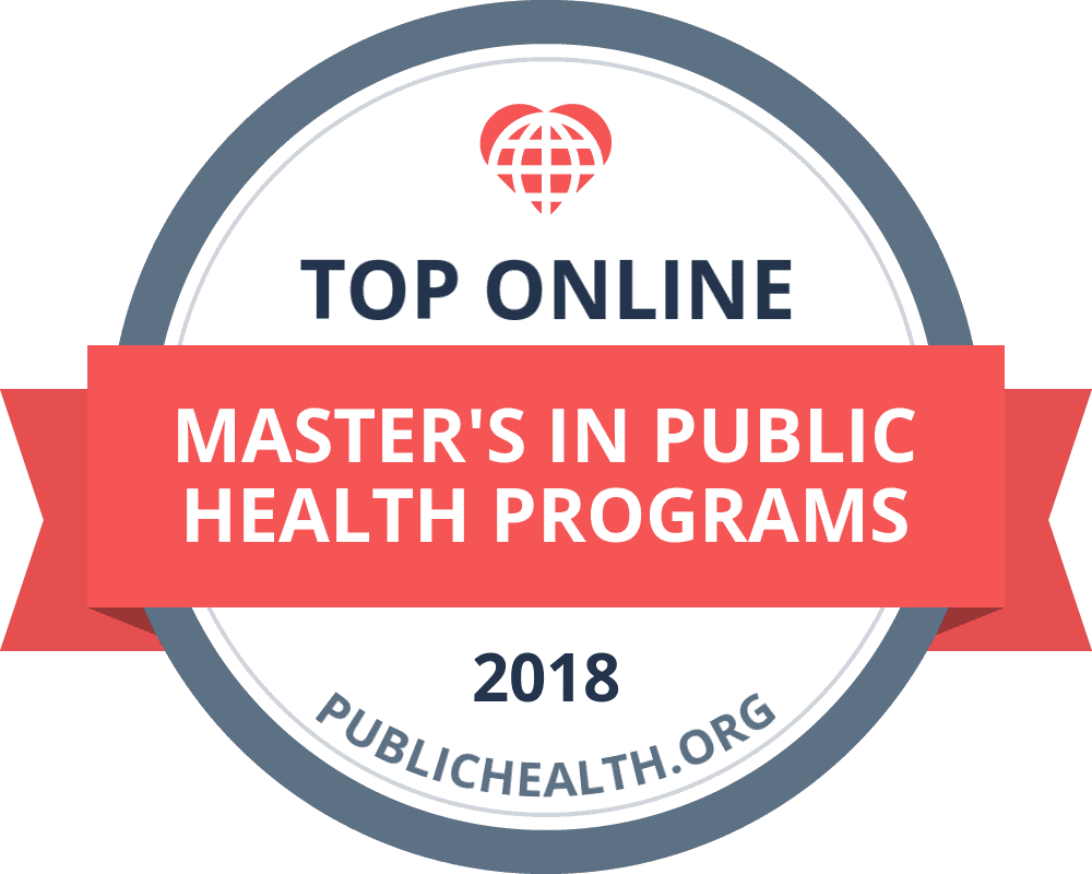 Master's in Public Health Programs