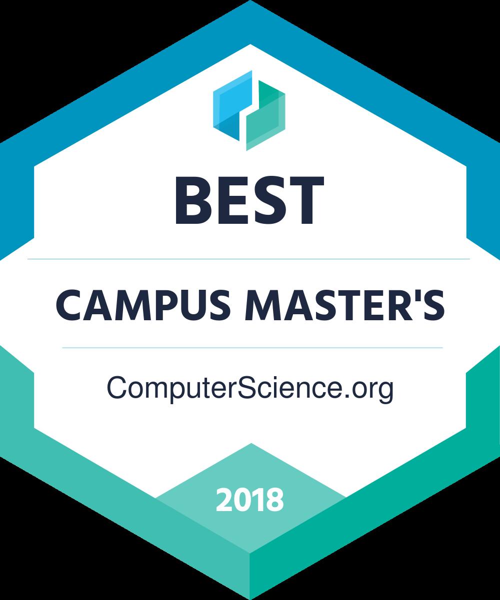 Campus Master's
