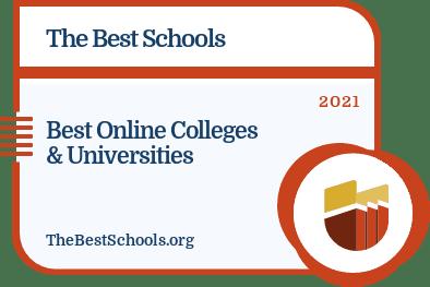 Best Online Colleges & Universities