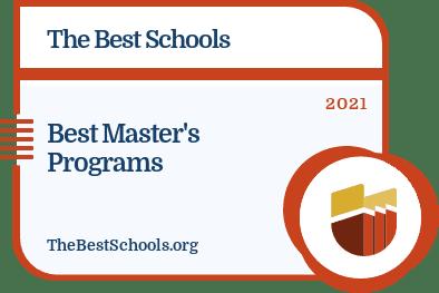 Best Master's Programs