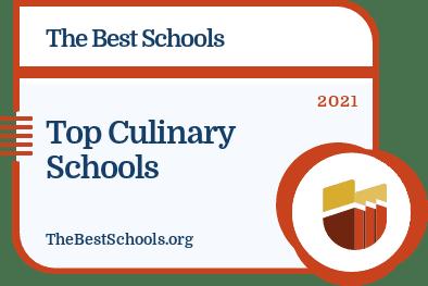 Top Culinary Schools