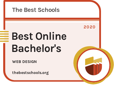 The Best Online Bachelor S In Web Design Programs Thebestschools Org