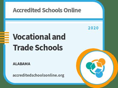 Vocational Trade Schools In Alabama Accredited Schools Online