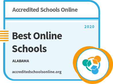 Online Schools And Colleges In Alabama
