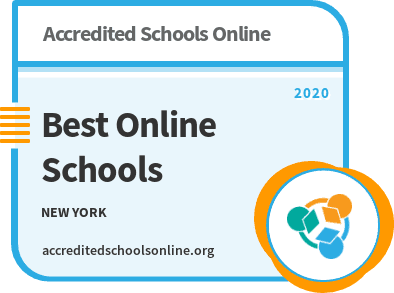 Online Degree Programs Best In New York