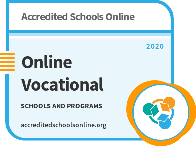 2020 Online Vocational Trade Schools And Degrees