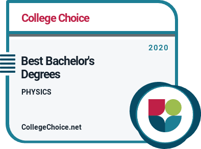 25 Best Physics Degrees Collegechoice