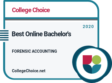 7 Best Online Forensic Accounting Degrees Collegechoice
