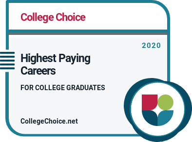 25 Highest Paying Careers For College Graduates Collegechoice