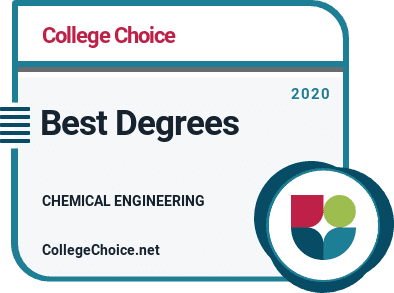25 Best Chemical Engineering Degrees Collegechoice