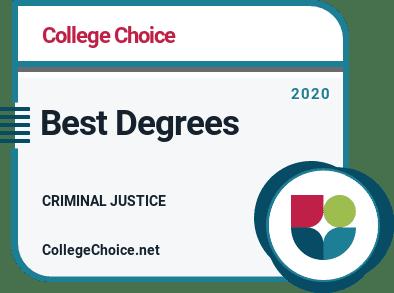 35 Best Criminal Justice Degrees Collegechoice
