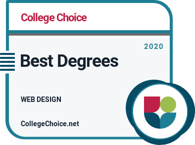 10 Best Web Design Degrees Collegechoice