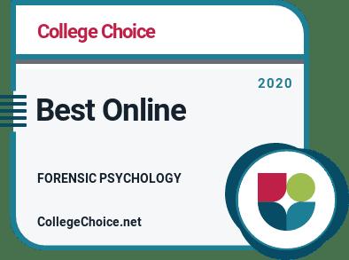 5 Best Online Forensic Psychology Degrees