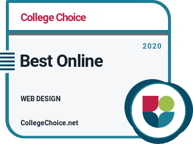 20 Best Online Bachelors In Web Design Degrees