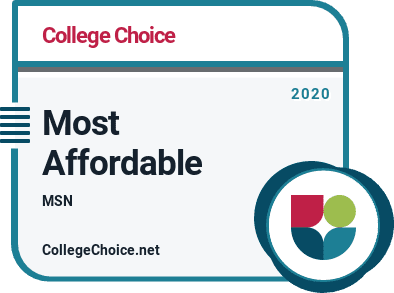 15 Most Affordable Online Msn Degrees