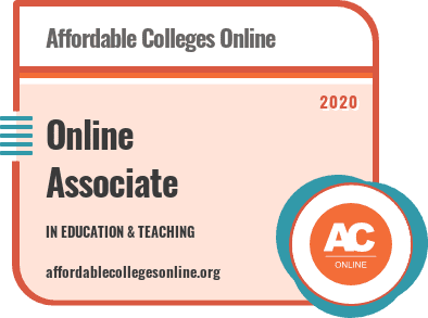 2020 Most Affordable Online Education Degrees Affordable Colleges Online
