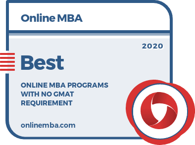 25 Best Online Mba Programs No Gmat Required Online Mba Com