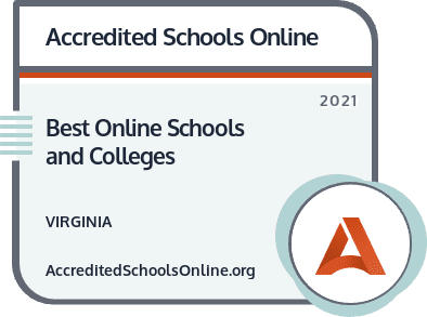 Online Schools and Colleges Badge