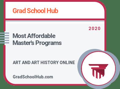 Affordable Online Master S In Art Art History 2020 Grad School Hub