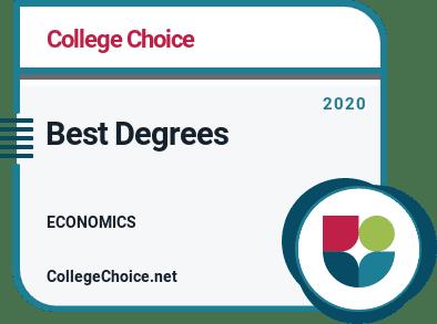 50 Best Economics Degrees Collegechoice