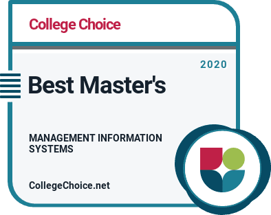 25 Best Master S In Management Information Systems Collegechoice