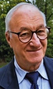 Image of Albert Bandura
