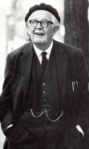 Image of Jean Piaget
