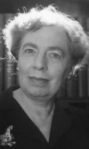 Image of Mary Whiton Calkins
