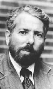 Image of Stanley Milgram
