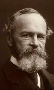 Image of William James