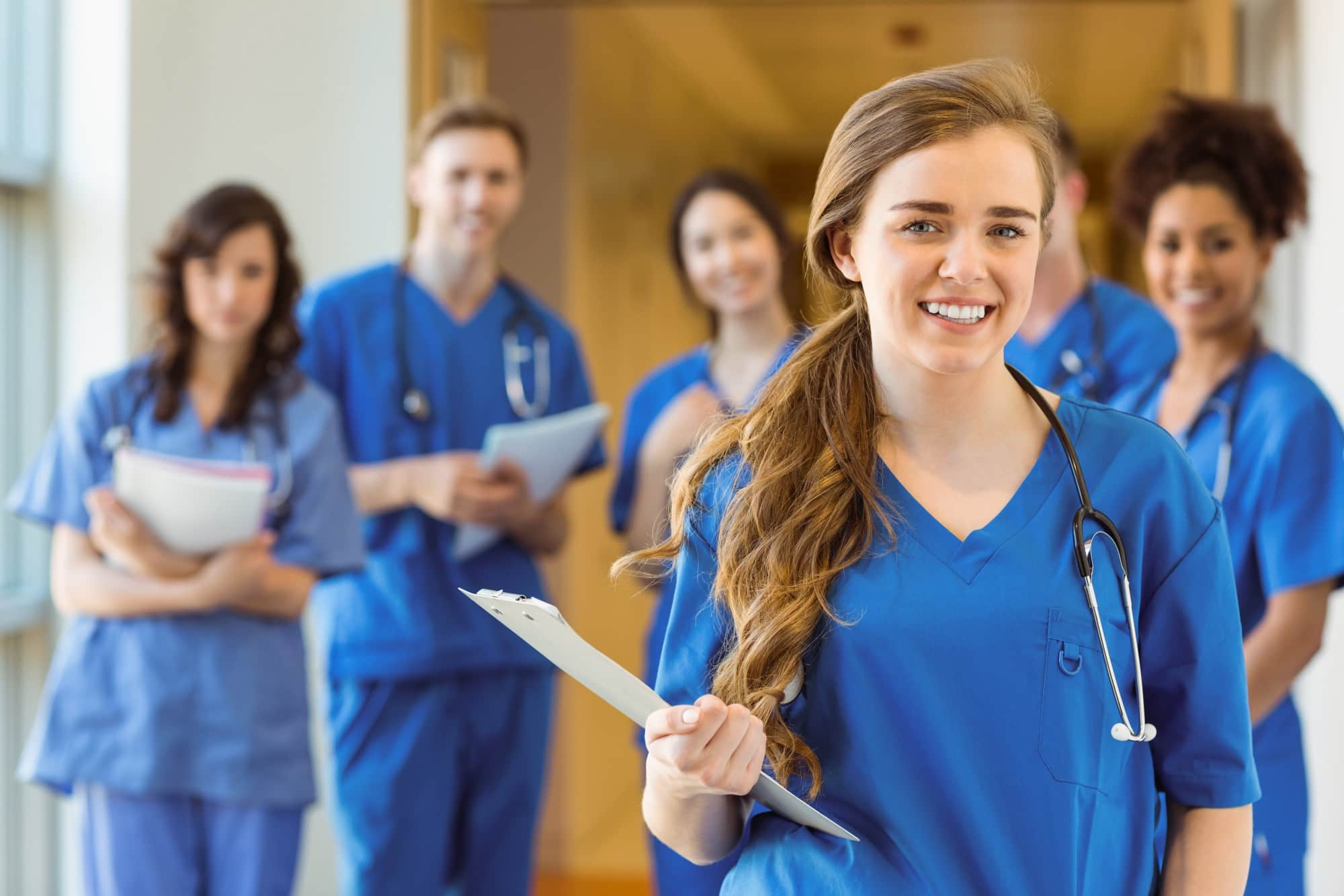 Find Programs, Degrees, and Salary Information for all Nurses