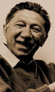 Image of Abraham Maslow