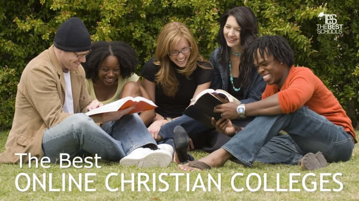 The Best Online Christian Colleges | TheBestSchools org