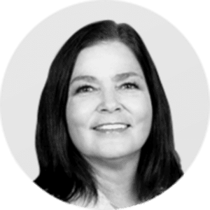 Portrait of Deborah Weatherspoon, PhD, RN, CRNA, CNE, COI