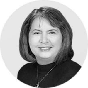 Portrait of Dr. Debra Sullivan